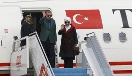 Cumhurbaşkanı Erdoğan Bosna Hersek'e gitti! Ziyarette...
