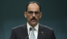 Cumhurbaşkanlığı Sözcüsü İbrahim Kalın'dan dolarda yükseliş için açıklama