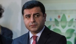 Demirtaş'tan AYM'ye 'tahliye' başvurusu!