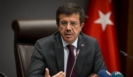 Ekonomi Bakanı Zeybekci'den Merkez Bankası açıklaması! Destekliyoruz