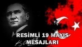 En güzel ve resimli 19 Mayıs mesajları! Atatürk'ü Anma, Gençlik ve Spor Bayramı kutlama mesajları 2018