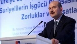 İçişleri Bakanı Süleyman Soylu: Batı bizi tampon olarak görüyorsa yanılıyor