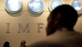 IMF'den açıklama! Türkiye ekonomisi...