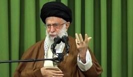 İran lideri Ali Hamaney'den Trump tepkisi! Yanlış yapıyorsun