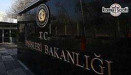 İsrail'in İstanbul Başkonsolosundan ülkesine dönmesi istendi