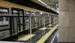 İstanbul'a bir sürücüsüz metro hattı daha geliyor