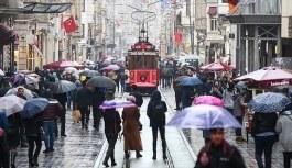 Meteoroloji'den kuvvetli yağış uyarısı! Marmara...