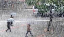 Meteorolojiden 17 ile uyarı! Ankara, İzmir...