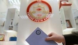 Milletvekili aday listelerinde son gün 21 Mayıs! YSK...
