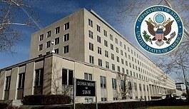 ABD Dışişleri Bakanlığı: Türk seçmeninin kararına saygı duyuyoruz