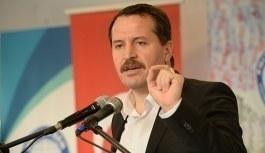 Ali Yalçın: Biz 16 Nisan'da neye 'evet' dediysek 24 Haziran'da da ona 'evet' diyeceğiz