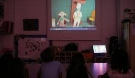 Anaokulu öğrencileri bağımlılığa çizgi filmle dikkat çekiyor!