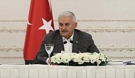 Başbakan Yıldırım'dan af açıklaması!