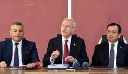 CHP Genel Başkanı Kılıçdaroğlu: OSB'lerde yatılı teknoloji liseleri kuracağız