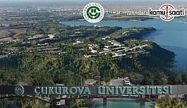 Çukurova Üniversitesi Ön Lisans ve Lisans Eğitim-Öğretim ve Sınav Yönetmeliğinde Değişiklik Yapıldı - 18 Haziran 2018 Pazartesi