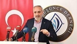 Cumhurbaşkanı Başdanışmanı Yalçın Topçu 24 Haziran seçim sonuçlarını sıcağı sıcağına değerlendirdi