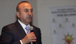 Dışişleri Bakanı Çavuşoğlu seçim açıklaması! Türkiye Cumhuriyeti tarihinin en önemli seçimi