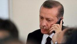 Erdoğan ile Gürcistan Cumhurbaşkanı Margvelaşvili görüşmesi