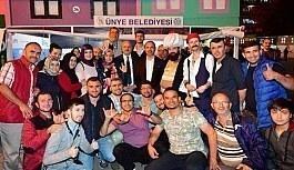 """Gündoğdu """"Ünye Karadeniz'in Marka Kenti Oldu"""""""