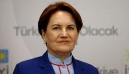 İYİ Parti'den 250 kişi istifa etti!...
