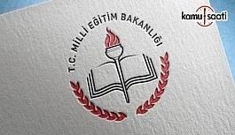 MEB TarafındanÖğrencilere Dağıtılacak Ders Kitabı, Çalışma Kitabı ve İlgili Öğretmenlere Dağıtılacak Kılavuz Kitaplara İlişkin Tebliğ - 1 Haziran 2018 Cuma
