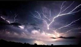 Meteorolojiden 6 il için sağanak uyarısı