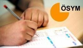 ÖSYM Başkanı Özer'den YKS açıklaması! Sınav için...
