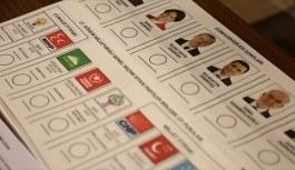 Oy nasıl kullanılacak? 6 adımda oy kullanma rehberi 2018