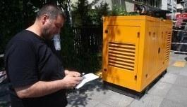 YSK'dan elektrik önlemi! 24 Haziran seçimlerinde...