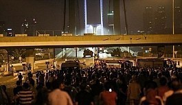 15 Temmuz Şehitler Köprüsü davasında 72 ağırlaştırılmış müebbet