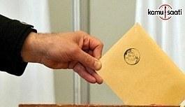 2019 Yerel Seçimler ne zaman olacak, tarih geriye alınacak mı?