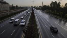 Başkentte bazı yollar trafiğe kapatılacak!...