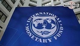 IMF Temmuz 2018 Raporunu açıkladı - İşte Türkiye değerlendirmesi