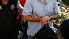 Kayseri merkezli FETÖ soruşturmasında gözaltı sayısı arttı