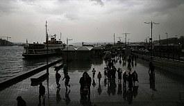 Marmara'da serin ve yağışlı hava etkili olacak