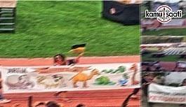 Memur-Sen Genel Başkanı Ali Yalçın'dan ODTÜ'de açılan pankartlara sert tepki