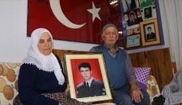 Şehit babası Akça: Devlet terörün üstüne gitti, kanımızı yerde koymadı