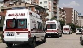Van'daki terör operasyonunda yaralanan polis bugün şehit oldu