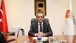 YKS'de soru iptali var mı? ÖSYM Başkanı Özer'den son dakika açıklaması