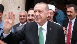 Erdoğan'dan ekonomi için çağrı!