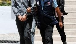FETÖ üyeleri Yunanistan'a kaçarken yakalandı