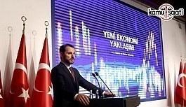 Hazine ve Maliye Bakanı Albayrak açıkladı: İki yeni banka geliyor!