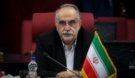 İran Ekonomi ve Maliye Bakanı Mesud Kerbasiyan için karar çıktı
