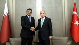 Katar'dan Türkiye'ye önemli ziyaret!
