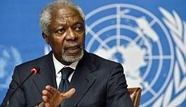 Kofi Annan hayatını kaybetti - Kofi Annan Kimdir?