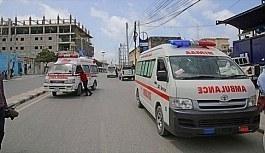 Somali'de lokantaya bombalı saldırı: 4 ölü