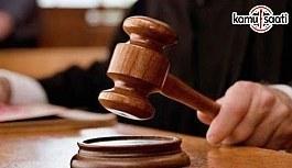 Adalet Bakanı Gül duyurdu! Hakim yardımcılığı geliyor!