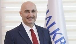 Halkbank Genel Müdürü Arslan'dan dolar açıklaması! Yanlış...