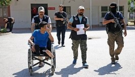 IŞİD mensubu Adana'da yakalandı! Hastanede...