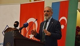 Kafkas İslam Ordusu Türkiye Azerbaycan Arasında Bir Rol Modeldir